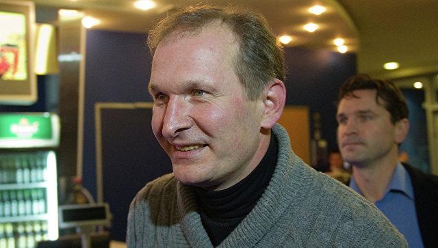 Артист Добронравов попал всписок лиц, угрожающих украинской безопасности