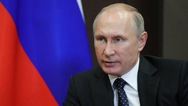 Встреча Путина с главой МИД КНДР пока не планируется