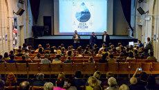 В Москве прошла презентация документального фильма Вода России