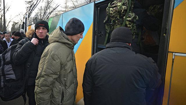 Новости Украины: оборонное ведомство сообщило об окончании осеннего призыва в армию