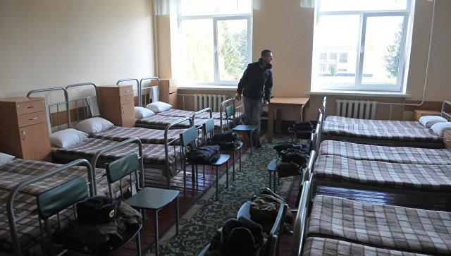 Диванное войско. Почему украинцы массово бегут от призыва