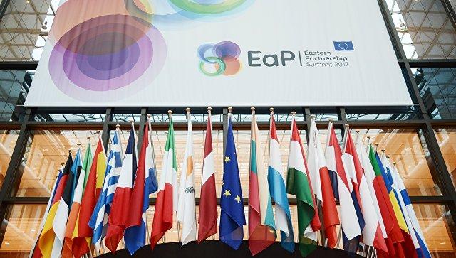 СМИ узнали содержание итоговой декларации саммита «Восточного партнерства»