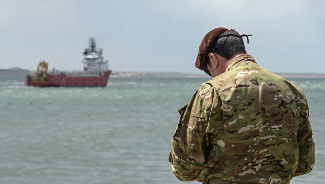 Субмарину «Сан-Хуан» может найти русский аппарат «Пантера плюс»