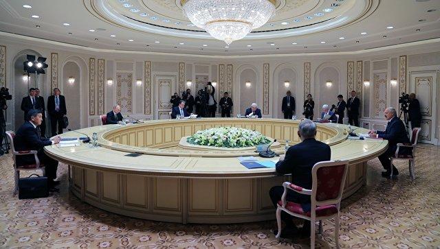 Страны ОДКБ выступили заурегулирование вСирии без внешнего вмешательства