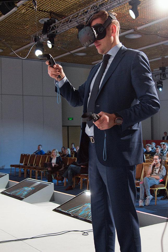 IV Всероссийский форум легкой промышленности