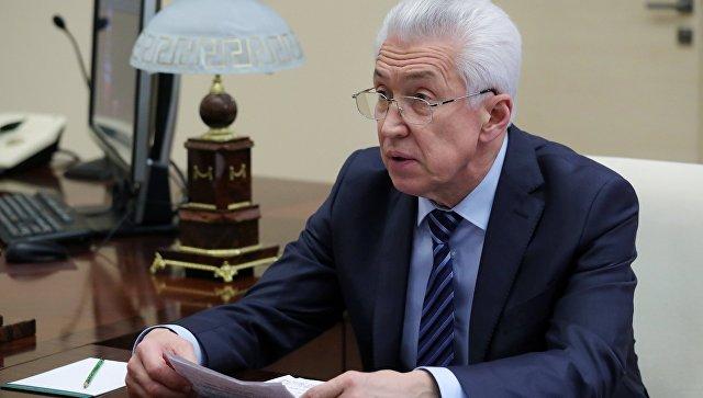 Врио главы Дагестана представил кандидата на пост регионального омбудсмена