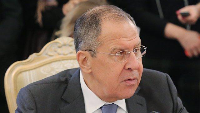 Лавров: проект конвенции о статусе Каспия вынесут на одобрение президентов