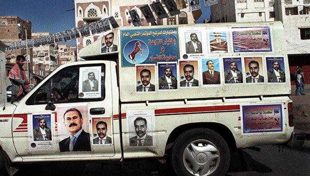 Хуситы открыли огонь подемонстранткам вхиджабах вСане