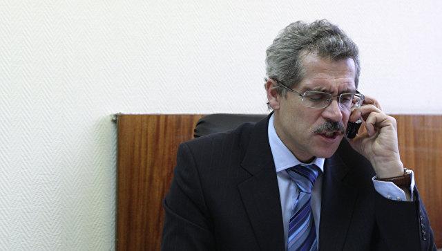 Григорий Родченков. Архивное фото