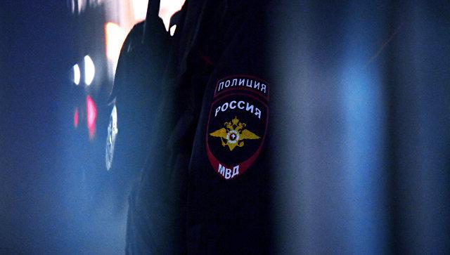 В Ульяновске на территории лицея произошла стрельба