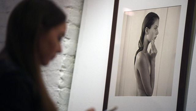 Выставку фотографа Джока Стерджеса в столицеРФ продлили еще на 5 дней