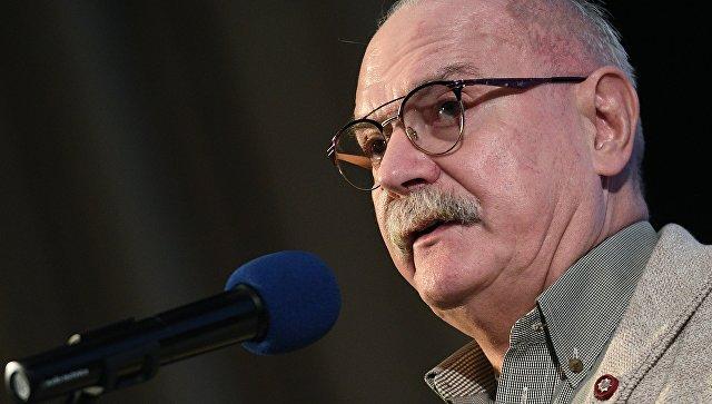 Михалков объявил овыходе русского кино изтяжелого кризиса