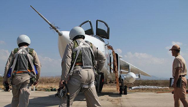 Хмеймим иТартус останутся пунктами постоянной дислокации русских военных вСирии— Путин