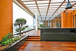 Золотой лифт и террасы в ассортименте: убойные излишества в элитных домах