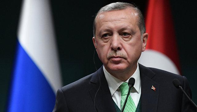 Эрдоган пригрозил Вашингтону: Позиция США по отношению к Турции может обернуться потерей для них самих