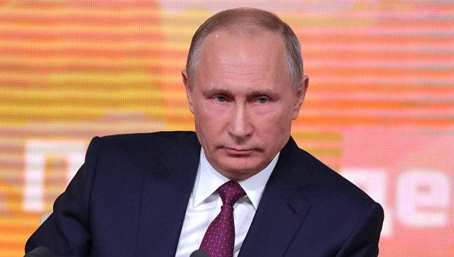 Путин пойдет навыборы как самовыдвиженец