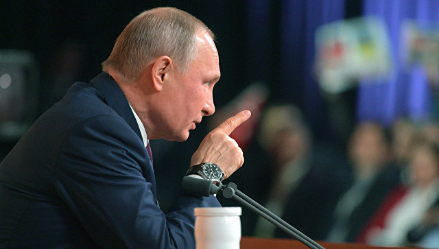 Сербский политолог: Путин показал себя как защитник национальных интересов