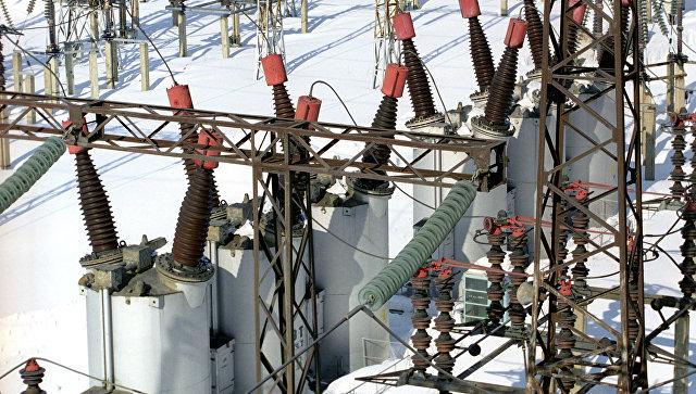 На Дальнем Востоке зарегистрировали исторический максимум энергопотребления