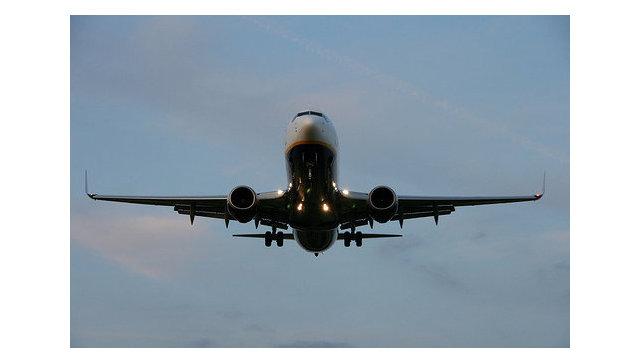 ВСтамбуле чуть нестолкнулись русский итурецкий самолеты