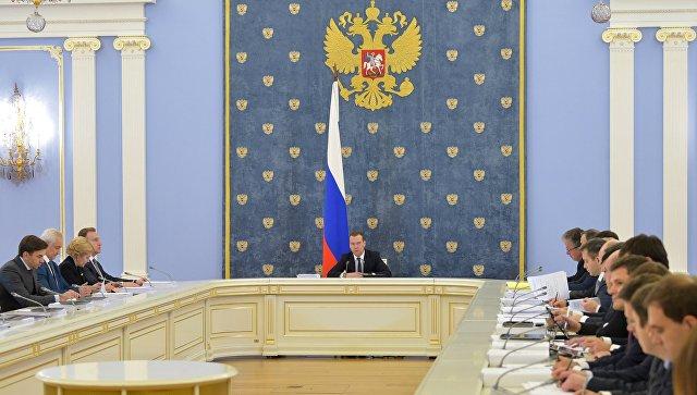 Нормотворчество недолжно тормозить развитие цифровой экономики— Медведев