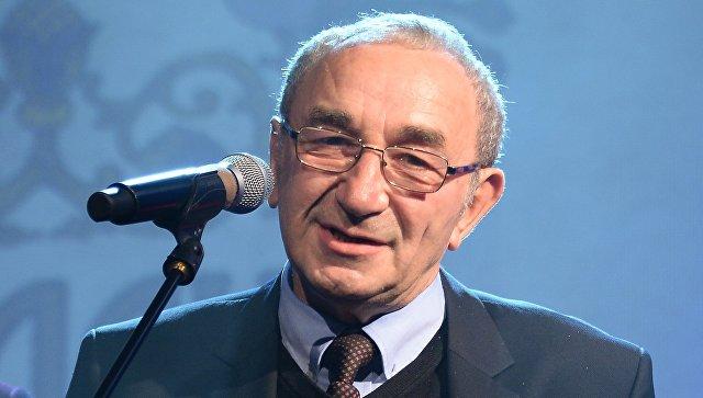 Председатель правления международного общества Мемориал Арсений Рогинский. Архивное фото