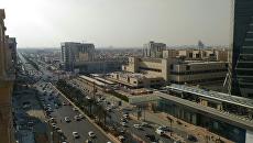Эр-Рияд, архивное фото