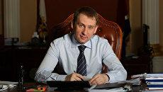 Александр Козлов. Архивное фото