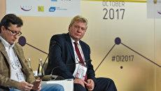 Проректор по науке и инновациям НИТУ «МИСиС» Михаил Филонов