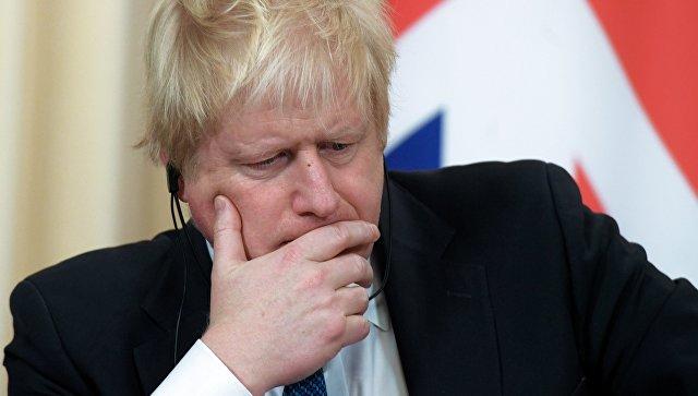 Глава МИД Великобритании назвал мэра Лондона «напыщенным хлыщом» после его слов о Трампе
