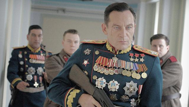 В государственной думе отыскали субъекты экстремизма в кинофильме «Смерть Сталина»