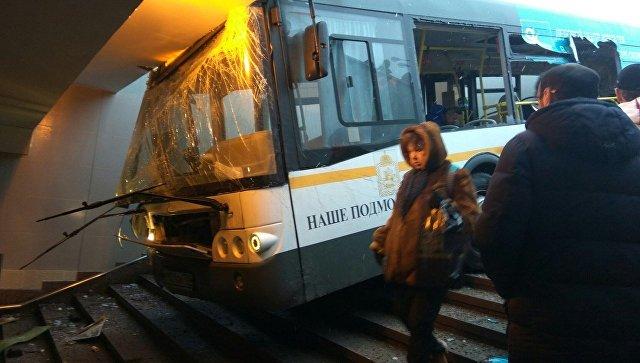 Съезд сТТК наКутузовский проспект всторону области открыли для движения
