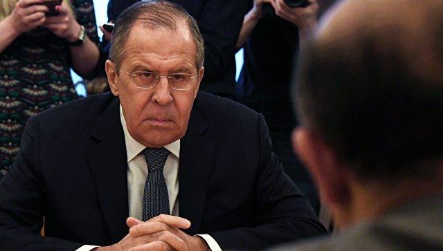 Лавров и генеральный секретарь  ООН выступили за осуществление  ядерного соглашения сИраном