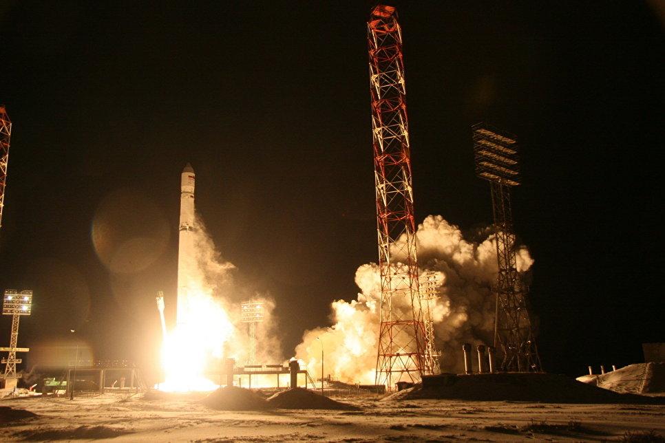 Источник поведал опостройке нового спутника для Анголы