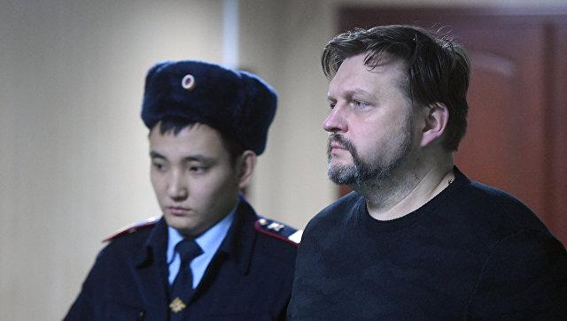 Прокурор запросит наказание для Белых 24 января