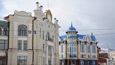 Магазин 1000 мелочей в Томске. Архивное фото
