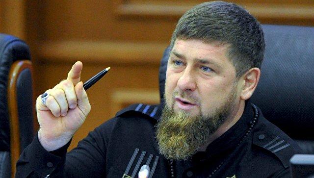 Кадыров назвал Чечню «единственным регионом, победившим терроризм»