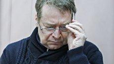 Бывший губернатор Республики Марий Эл Леонид Маркелов. Архивное фото