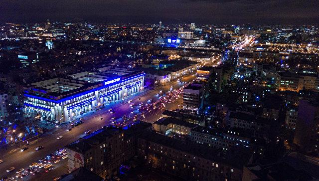 """""""Россия сегодня"""" подписало соглашение с CWUR в сфере образования"""