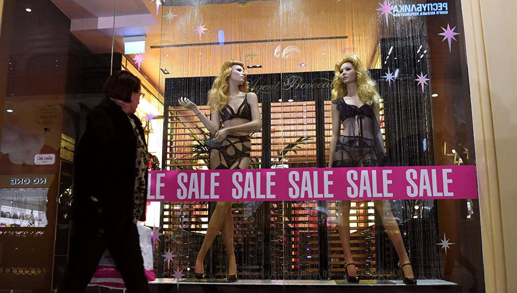 Приемы, которые используют магазины, чтобы продавать