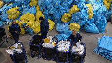 Работа Почты России в Новосибирске