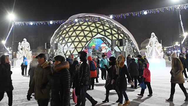 """Смертельный Новый год: как британская газета """"похоронила"""" тысячи русских"""