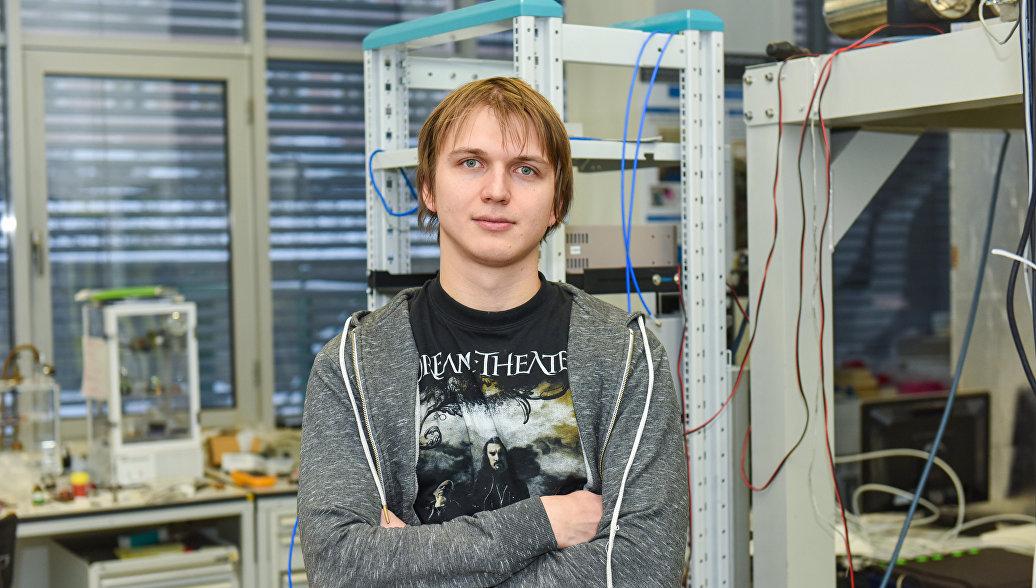 """Создан """"невозможный"""" материал для систем управления квантовыми компьютерами"""