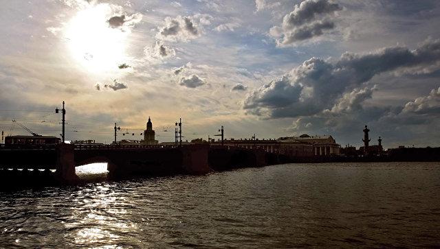 Тучков мост. Архивное
