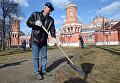Серебряное волонтерство только набирает популярность в России, но уже сейчас число добровольцев насчитывает сотни человек