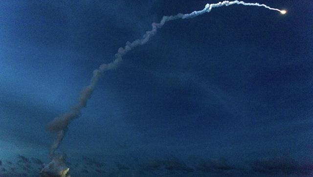 Arianespace: Мыпотеряли связь сракетой-носителем Ariane 5