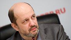 Советник президента РФ по развитию интернета Герман Клименко. Архивное фото