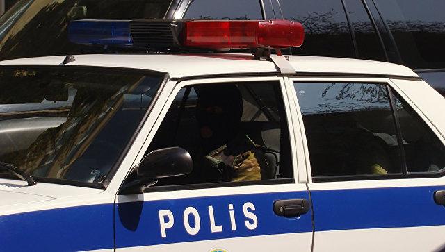 Вцентре Баку произошел взрыв - есть жертвы