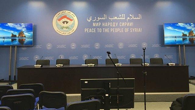 Лаврентьев: Курды будут представлены на съезде нацдиалога Сирии
