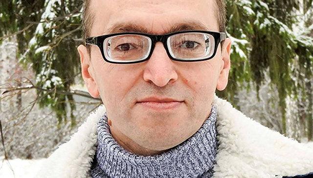 ВТаджикистане умер корреспондент Sputnik Галим Фасхутдинов