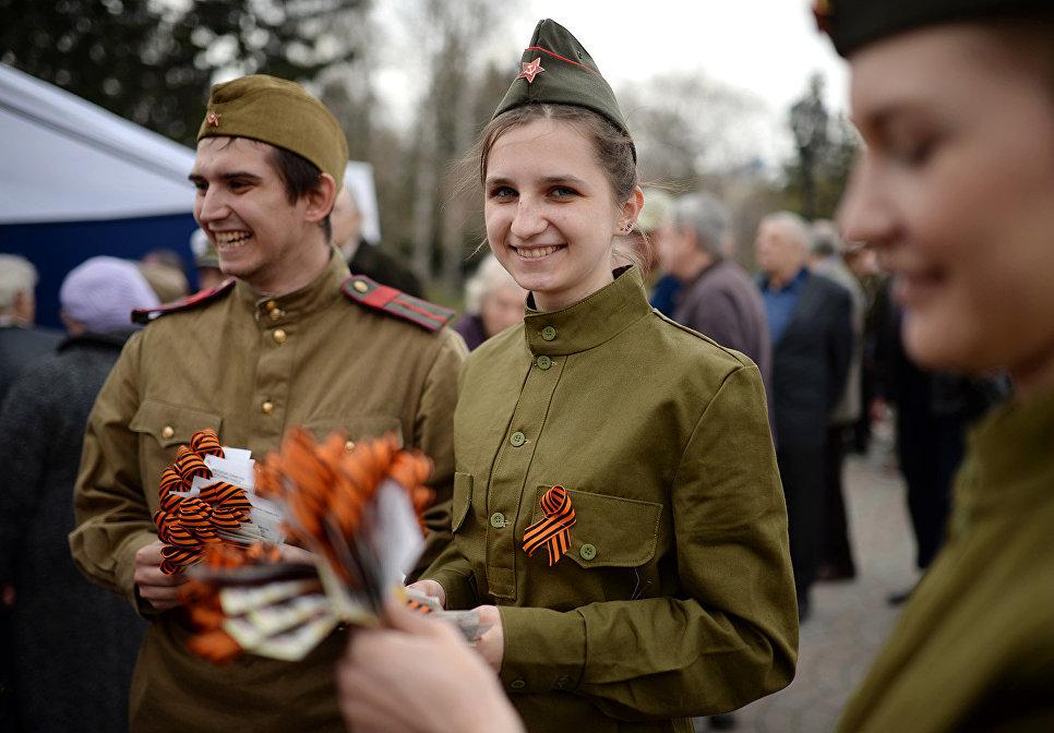 В России существует много организаций, которым требуются волонтеры